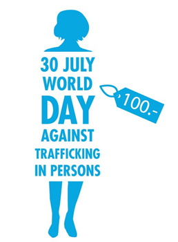 Learn to Spot the Signs and Identify Human Trafficking
