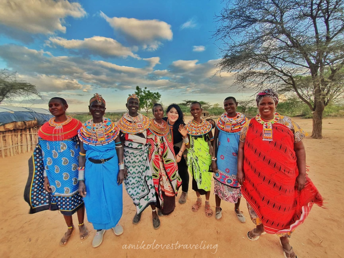 Umoja: the Kenyan village for female survivors of gender-based violence