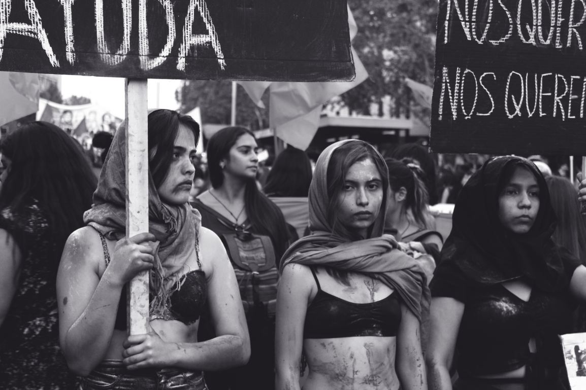#NiUnaMenos: Latin America's fight against femicide