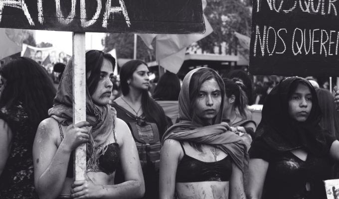#NiUnaMenos: Latin America's fight againstfemicide